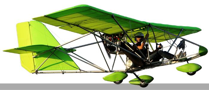 AEROLiTE 120   VIERWERK   Entwicklung beflügeln VIERWERK